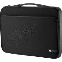 "HP Black Cherry Notebook Sleeve 17.3"" (черный)"
